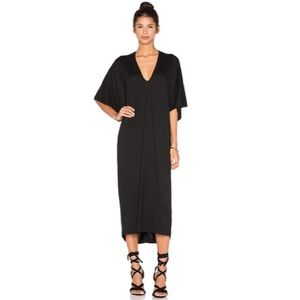 Riller & Fount Luca Caftan Maxi Dress